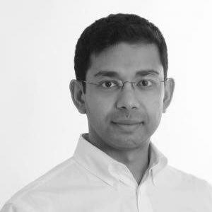 Rishi Das-Gupta, CIO & CTO, Royal Brompton & Harefield NHS Foundation Trust