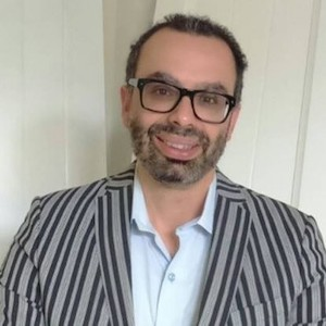 Rolando Zabban, CEO, Naturisimo