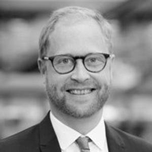 Søren Smed Østergaard Vice President and Head of Digital Health, Novo Nordisk