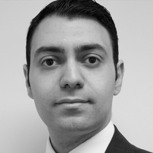 Saif Abed, Founding Partner, AbedGraham, Cyber Security Expert, European Commission and WHO