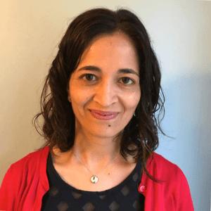 Samana Brannigan, Innovation Lead and Investor Relations, Innovate UK