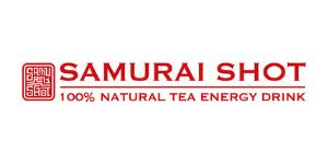 Samurai Shot