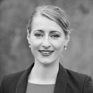 Sana Alajmovic, CEO, Sigrid Tx