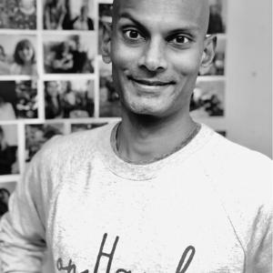 Sanjay Lobo, Founder, onHand