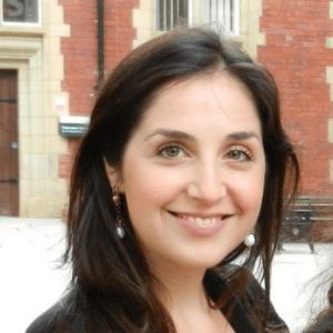 Sara Patti, Head of Healthcare Innovation, Allianz Partners