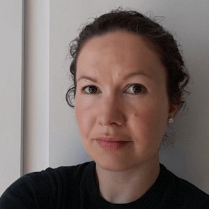 Sarah Culkin, Head of Analytics, NHSX, NHS
