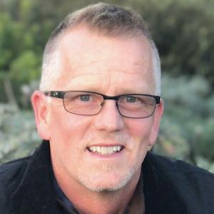 Scott May, Head of MISTA, Givaudan