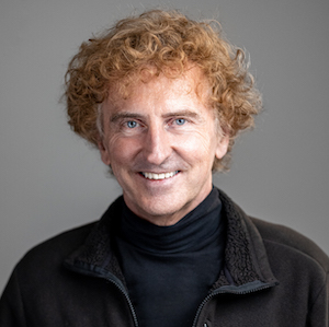 Sean O'Sullivan, Managing General Partner, SOSV