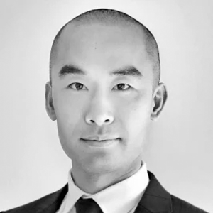 Sean Wu, Executive Director
