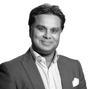 Shafi Ahmed, CMO, Medical Realities