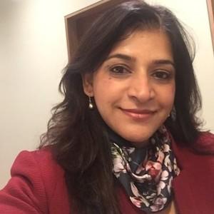 Shailja Dixit, CEO, Curio Therapeutics