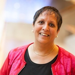Shalini Andersson, Chief Scientist, New Therapeutic Modalities and Head of Oligonucleotide Discovery, AstraZeneca