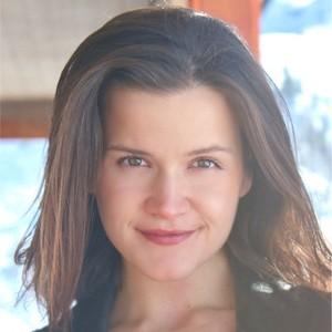 Shannon Theobald, Associate Category Manager, Kroger