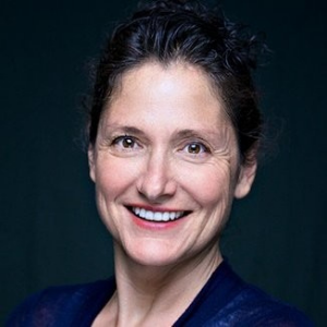 Shari Leidich, Founder and CEO, Max Sweets