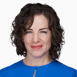Sharon Benzeno, CBO, Adaptive Biotech
