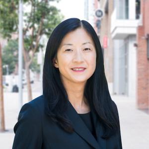 Sharon Chan, Head of JLABS @ Shanghai, Johnson & Johnson Innovation