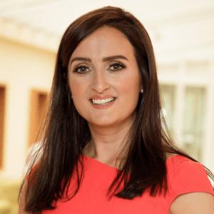 Sharon Cunningham, Co-Founder and CEO, Shorla Pharma