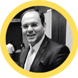 Shu Joshi, Managing Partner, LSV Capital and & Co-Chair of Global Investment Committee, Xhealth Innovation Labs