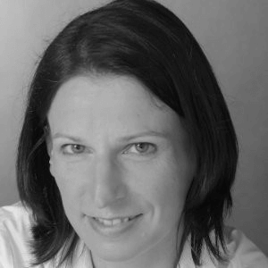 Sibylle Jager, Scientific Directorate Manager, L'OREAL