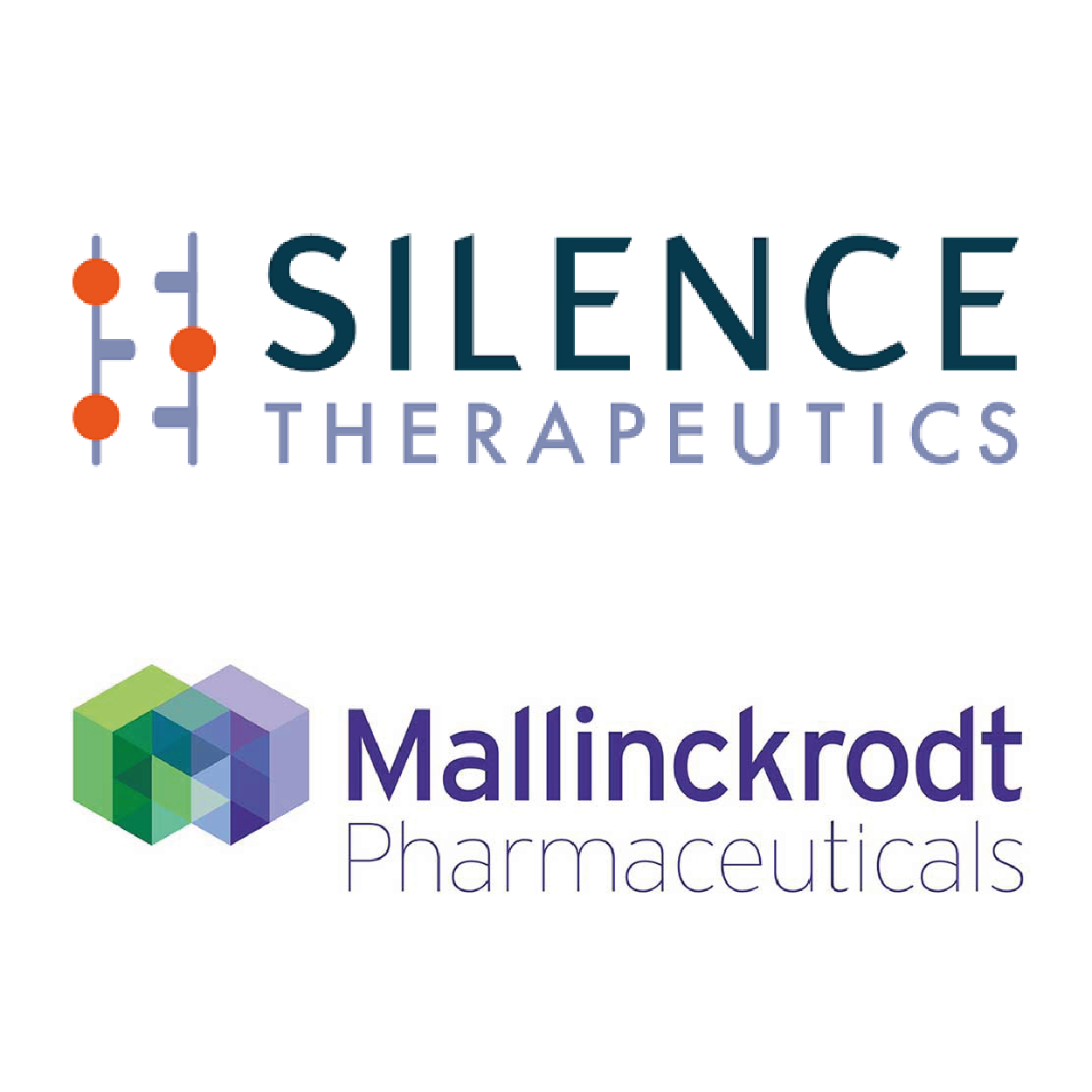 Silence Therapeutics and Mallinckrodt Pharmaceuticals