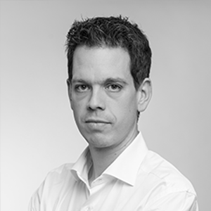 Simon Baeriswyl, COO, Enterome