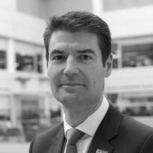 Simon Eccles, National CCIO and Deputy CEO, NHSX