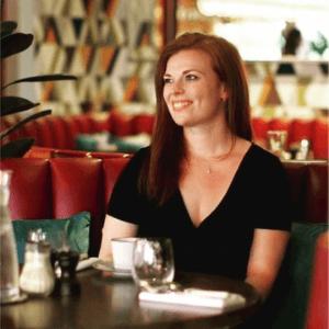 Sophie Medlin, Founder, CityDieticians
