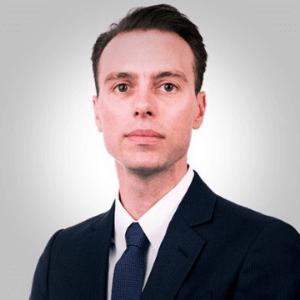 Sotiris Rompas, Senior Director, Huron