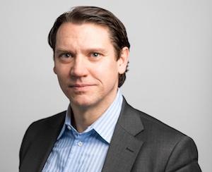 Dr Stefan Fraenkel