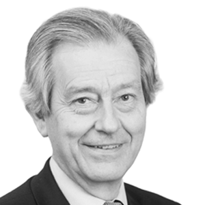 Stephen Dorrell, Chairman, Dorson Group and LaingBuisson