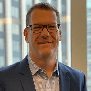 Steve Tolle, General Partner, HLM Venture Partners