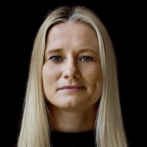 Stine Mølgaard, COO & Co-founder, Radiobotics