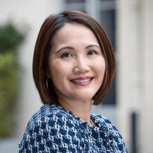 Su-Peing Ng, VP Global Medical Head, COVID-19 Vaccines Taskforce Leader, Sanofi Pasteur