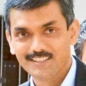 Sunil Kumar Sukumaran, Chief Technology Officer, Perfect Day
