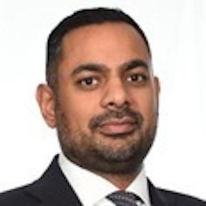 Sunjay Malhotra, Senior Associate, Pinsent Masons