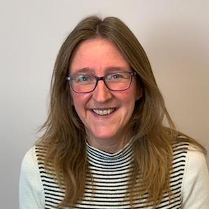 Suzanne Dilly, CEO, ValiRx plc