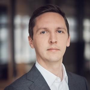 Sylvain Hanssen, Director, e-Health ecosystem, Zur Rose Group