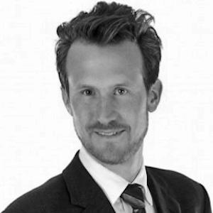 Ted Fjällman, CEO, Prokarium