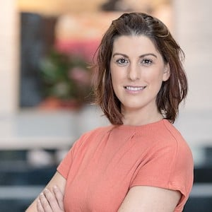 Tarryn Gorre, Chief Executive Officer & Co Founder, Kafoodle