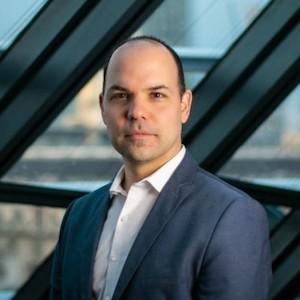 Tassos Konstantinou, Investment Manager Life Sciences, IP Group