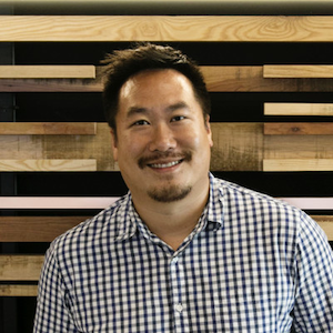 Ted Jin, Founder and CEO, Dose Biosystems