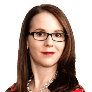 Teresa Lavoie, Principal, Fish & Richardson