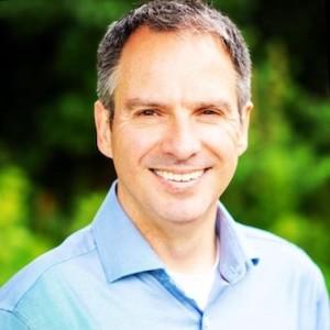 Tim Ingmire, SVP R&D, Quorn Foods