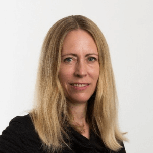 Tina Woods, Founder & CEO, Collider Health