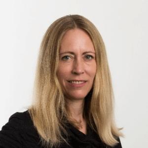 Tina Woods, Founder, Collider Health