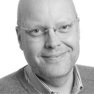 Tomas Eriksson, CEO, Sinntaxis