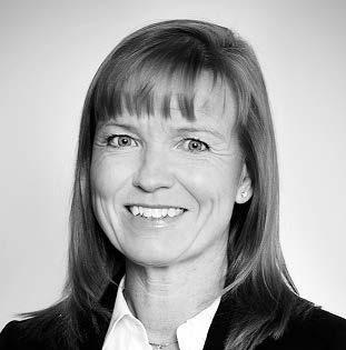 Ulrica Slåne Bjerke, CIO, Arctic Aurora LifeScience