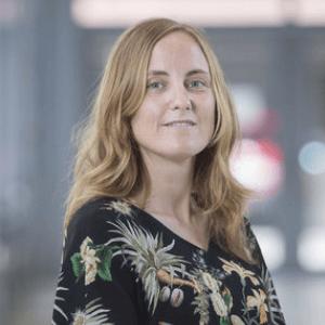 Valerie Vanhooren, CEO, ONA Therapeutics