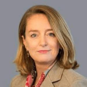 Veronique Riethuisen, SVP, Global Head of BD & Alliance Management, Ipsen