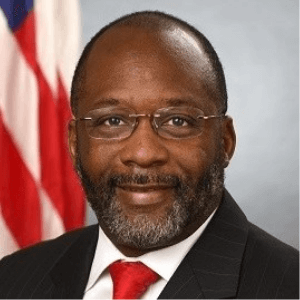 Vindell Washington, Chief Clinical Officer, Verily Life Sciences
